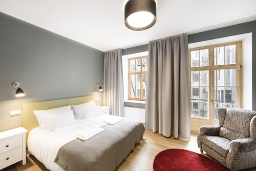 . Riga Lux Apartments - Skolas