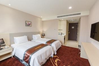 Royal Gold Hotel - Guestroom  - #0