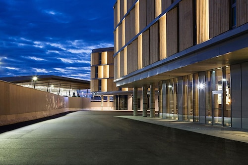 . Comfort Hotel Bergen Airport Terminal