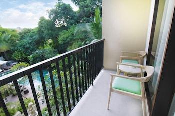 Airy Premier Seminyak Kerobokan Umalas Klecung 8 Bali - Balcony  - #0
