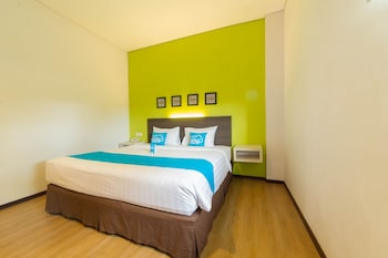 艾裡龍目島馬塔蘭卡圖瓦嘉 33 號飯店