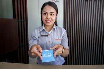 Airy Pandawa Pertokoan Limanda Blok D 6 Batam - Reception  - #0