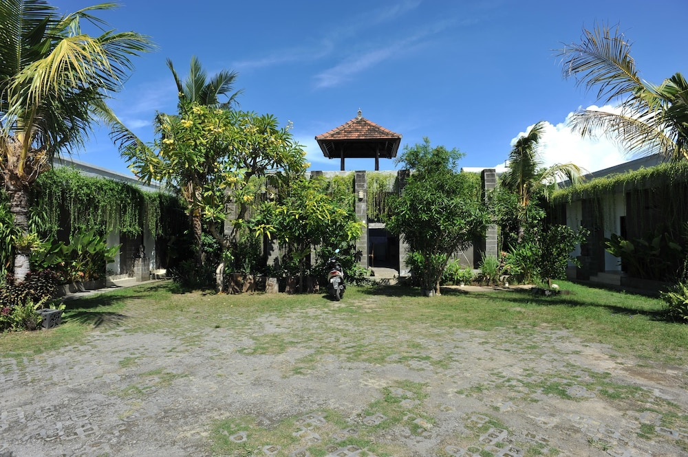 Airy Eco Renon Tukad Citarum 8 Bali