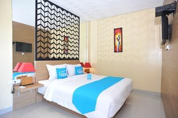 艾裡峇裡島金巴蘭松尼皮 8 號飯店