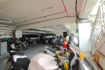 Airy Simpang Lima Ahmad Dahlan 6B Semarang - Parking  - #0