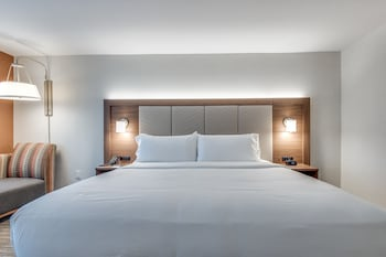 北達拉斯艾迪森智選假日套房飯店 Holiday Inn Express & Suites Dallas North - Addison