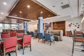 Hotel - Holiday Inn Express & Suites Dallas North - Addison
