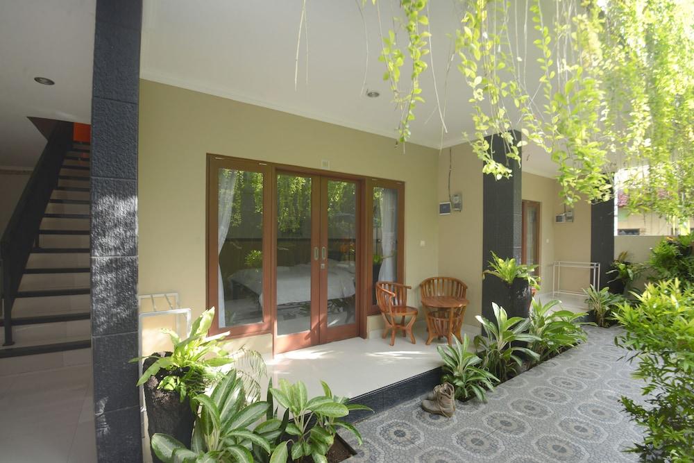 Airy Eco Kuta Wana Segara Gang Jepun Satu 4 Bali