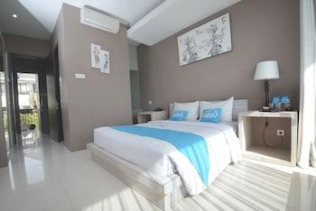 艾里峇裡島金巴蘭威斯瑪烏達亞 20 號飯店