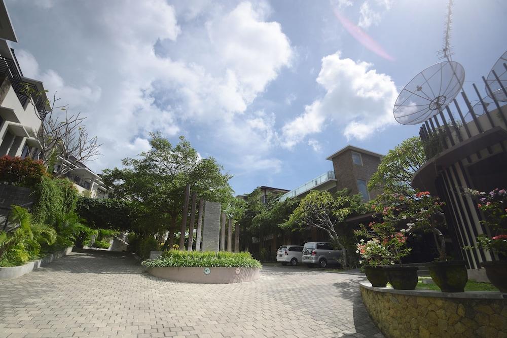 Airy Jimbaran Wisma Udayana 20 Bali