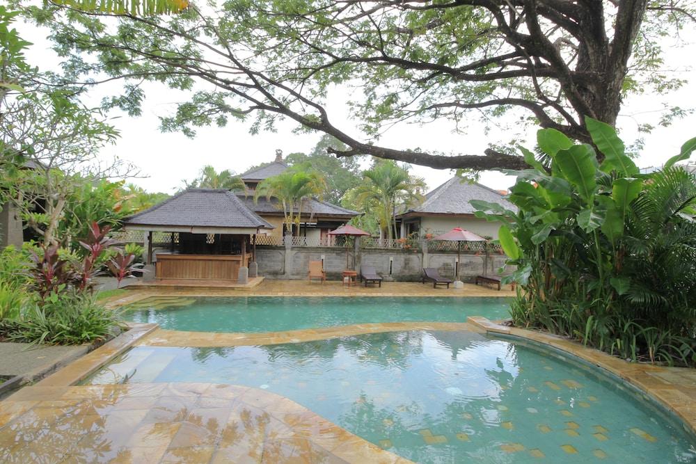 Airy Seminyak Kerobokan Kuwum Gang Rajawali Bali
