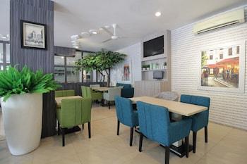 Airy Grogol Susilo Raya 113 Jakarta - Restaurant  - #0