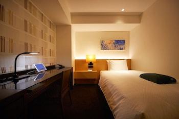 フォルツァシングルルーム 1名利用|ホテルフォルツァ長崎