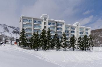 新雪谷町地標景觀飯店