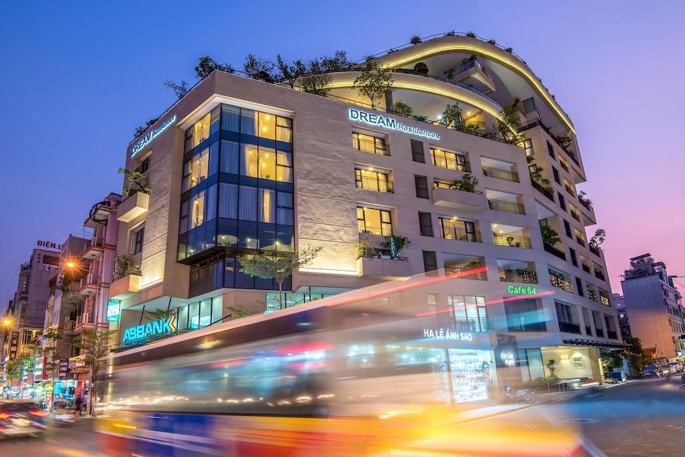 ドリーム ホテル & アパートメント
