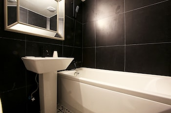 Kotel Indeogwon Station - Bathroom  - #0