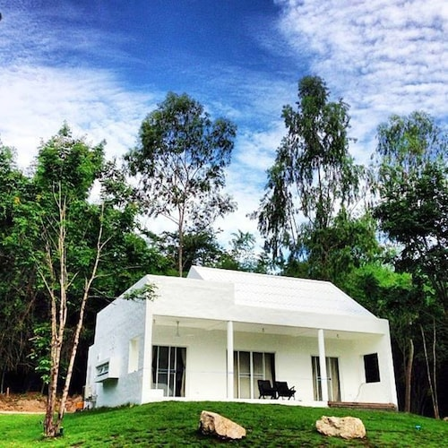 Aristo Chic Resort & Farm, Suan Phung