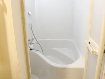 Hotel Sunroute Sopra Kobe Annesso - Bathroom  - #0