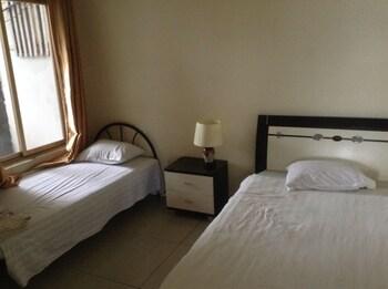 皇冠大廈公寓飯店