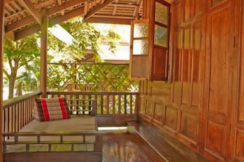 Ayodhara Village - Terrace/Patio  - #0