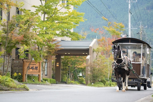 Yufuin Hotel Shuhokan, Yufu