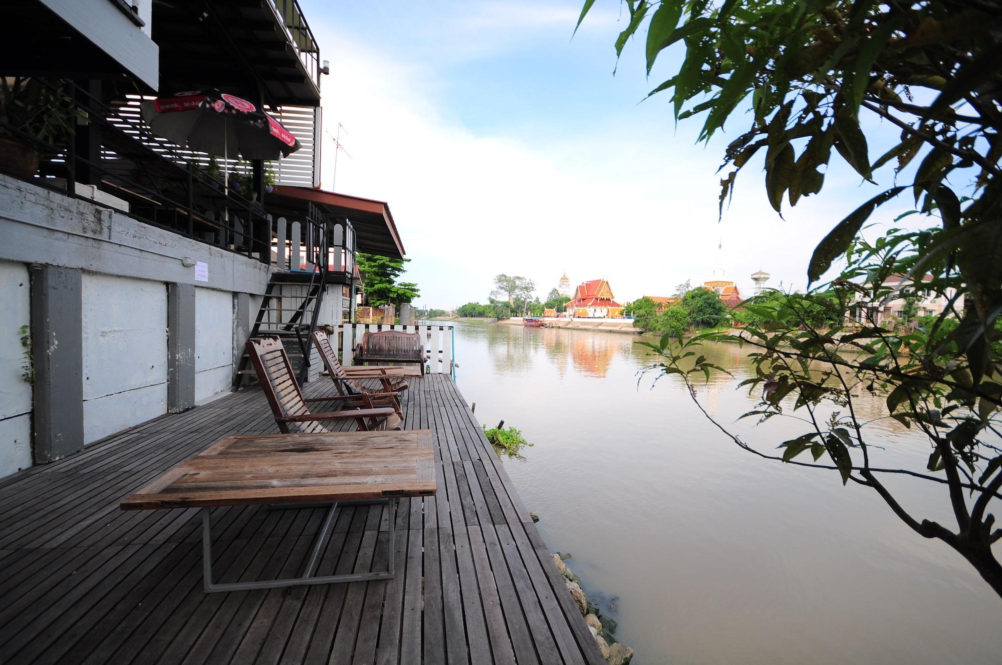 Baan Keang Chol, Phra Nakhon Si Ayutthaya