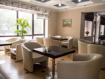 Marton Rokossovskogo - Cafe  - #0