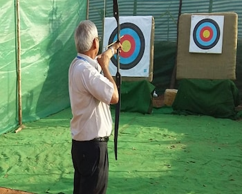 The Garden Asia Hotels and resorts - Archery  - #0