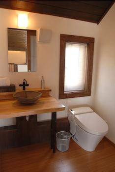 Ginsetsu - Bathroom  - #0