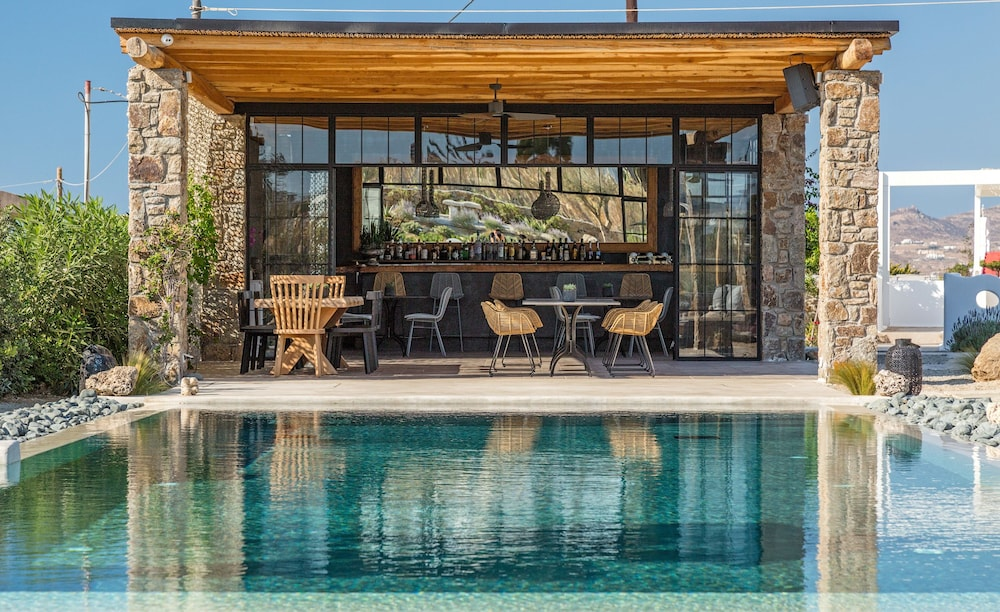 Hotel Portes Mykonos Suites & Villas