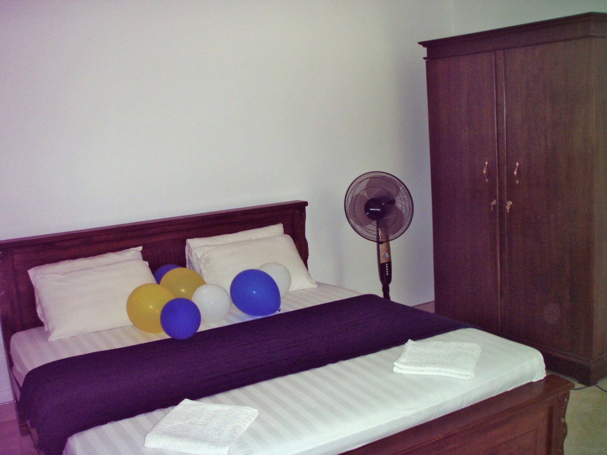 Patrick Holiday Resort, Negombo