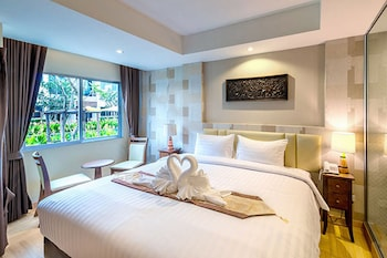 Hotel - Suvarnabhumi Ville Airport Hotel