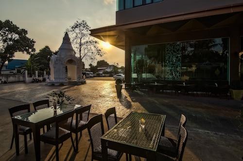 Gallery Design Hotel (Sisaket), Muang Si Sa Ket