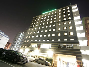 県庁前グリーンホテル