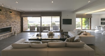 Amour Luxury Villa - Executive Lounge  - #0