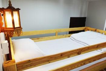 The Sun Hostel - Guestroom  - #0