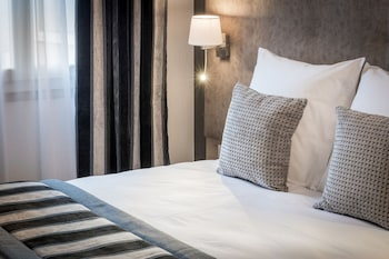 Best Western Plus Hotel Le Rive Droite & SPA - Guestroom  - #0