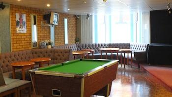 Helmshore - Billiards  - #0