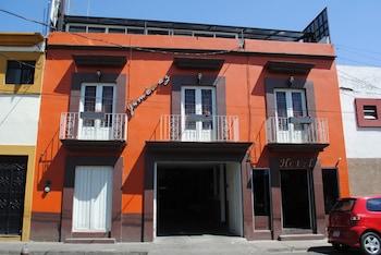 Hotel Jiménez - Featured Image  - #0