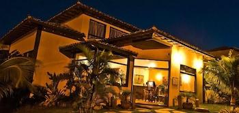 菲拉杜拉波薩達奧托旅館