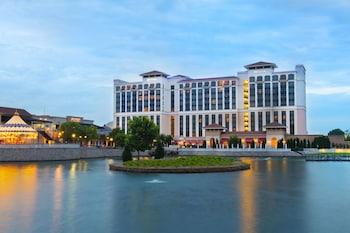 Hotel - Element Huntsville