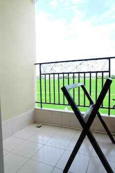AA Resort - Balcony  - #0