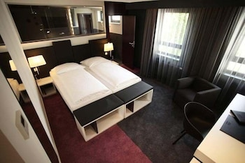 ホテル ブリス フランクフルト