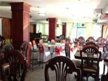 Anou Paradise Hotel - Restaurant  - #0