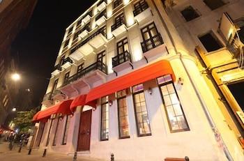 Hotel - Pera Residence
