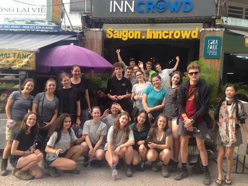 Saigon Inncrowd, Quận 1