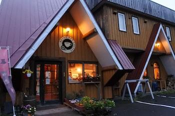 喫茶 宿泊 レトロボーイコーヒー