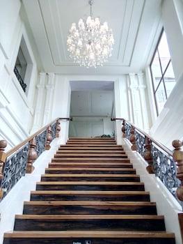 Ciudad Fernandina Hotel - Staircase  - #0