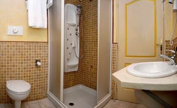 Albergo Antica Hostelleria - Bathroom  - #0