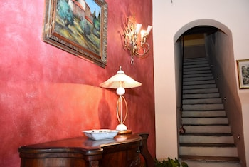 Albergo Antica Hostelleria - Staircase  - #0